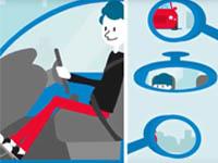 Consejos para aumentar la seguridad al volante