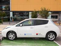 ALD Automotive apoya la Semana de la Movilidad