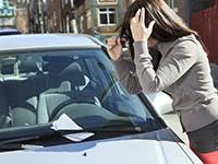 ¿Cuáles son las multas de tráfico más curiosas y desconocidas?