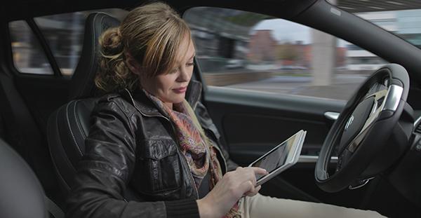 La conducción autónoma, más cerca según Renault-Nissan