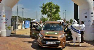 La séptima edición del Ecomotion Tour de ALD ya tiene ganador