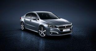 Peugeot apuesta por las flotas: presenta el restyling de su 508