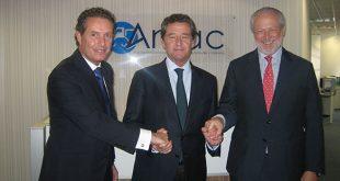 José Luis López-Schümmer, nuevo presidente de ANFAC