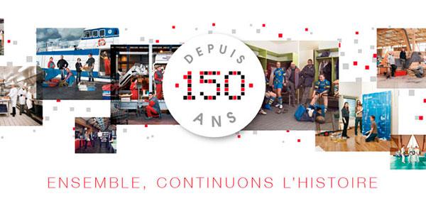 Société Générale celebra su 150 aniversario
