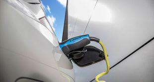 Más autonomía y recargas más rápidas en los eléctricos del futuro