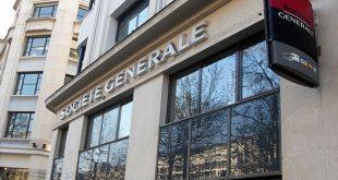 El banco Société Générale amplía su capital en Boursorama Banque