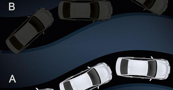 El ESP, obligatorio desde noviembre en los coches nuevos