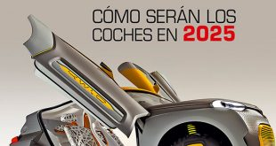 Ya disponible la última edición del año de la revista Automotive