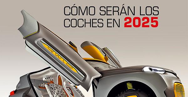 Ya disponible la última edición del año de la revista Automotive