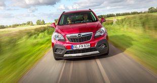 """Opel alcanza los 300.000 pedidos del Mokka """"made in Spain"""""""