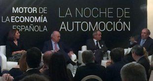 """""""La Noche de Automoción"""" con Pedro Malla como participante"""