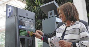 Parquímetros: los más caros y los más baratos de España