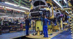 Ford inicia la producción del Mondeo Hybrid en Almussafes