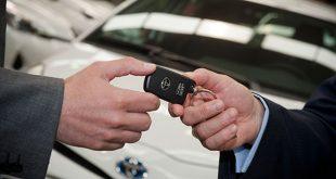 Crecen las matriculaciones de vehículos de Renting en el canal de empresas