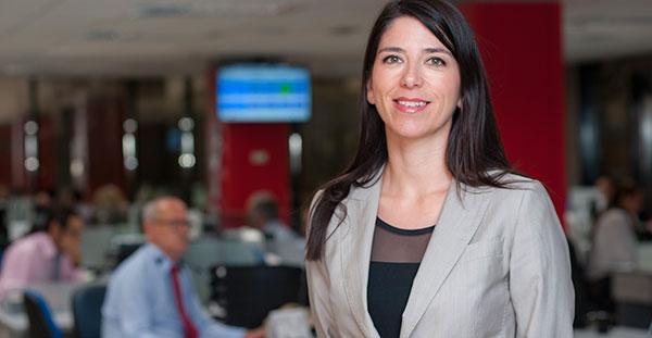 """Clara Santos: """"Invertir en Call Center es una apuesta segura"""""""