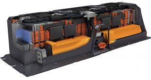 BASF rediseña las baterías de hidruro de níquel para hacerlas más eficientes