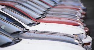 Seconddrive vehículos de renting ALD