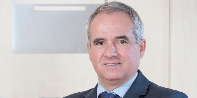 Pedro Malla, director general de ALD Automotive