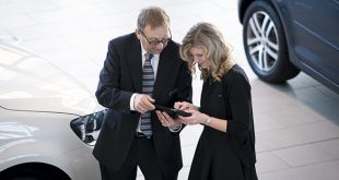 2015, buen año en venta de automóviles