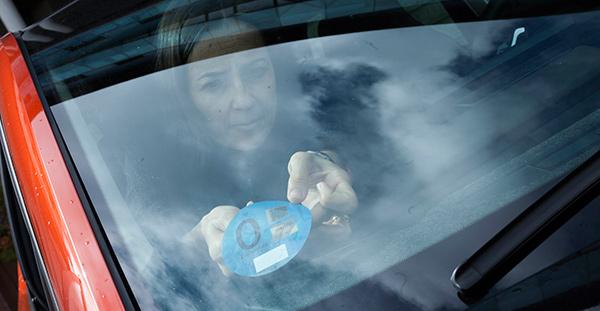 Los coches cero emisiones tienen ventajas para los usuarios