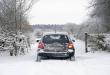 Consejos conducir con nieve