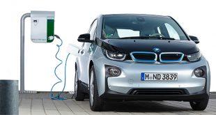 BMW aumentará la autonomía del i3