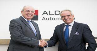 ALD Automotive firma acuerdo con Caja de Ingenieros