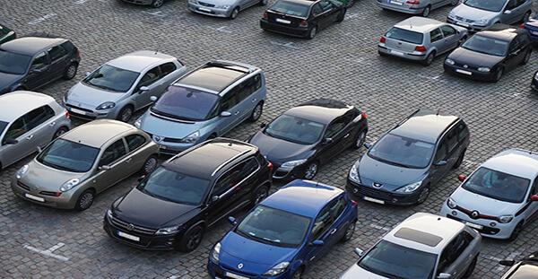 vehículos segunda mano