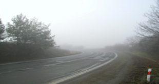 Conducción en carreteras secundarias