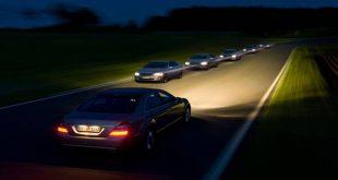 ALD Automotive y conducción en horario de invierno