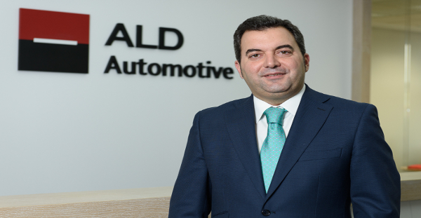 director ALD Automotive