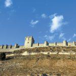Castillo de Peñafielo (Valladolid)