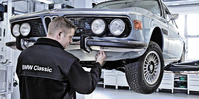 BMW clasicos
