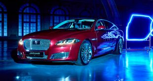 Jaguar electrificará su berlina XJ
