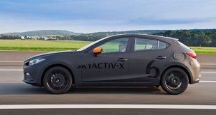 Mazda apostará por los motores de combustión