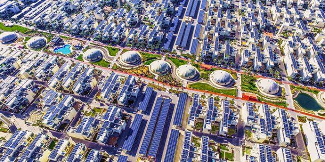 Dubai creará una ciudad para vehículos eléctricos