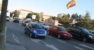 El Ayuntamiento de Madrid restringirá la circulación de vehículos