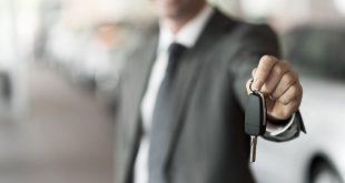 El renting crece exponencialmente en 2017