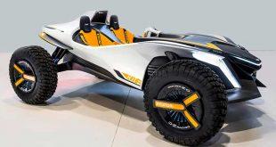 Hyundai presenta su nuevo Kite