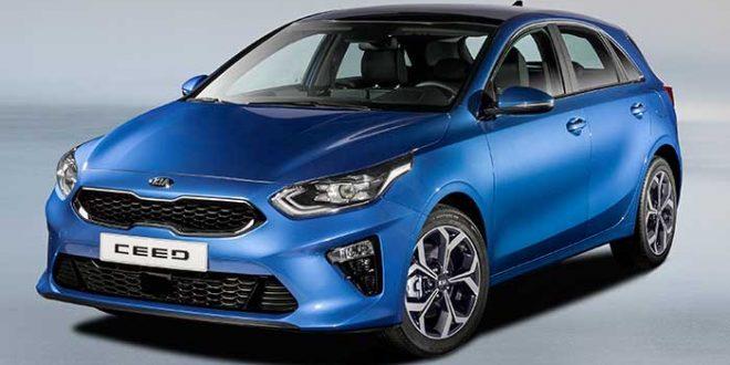 El nuevo Kia Ceed tendrá versión híbrida