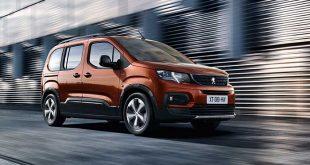 Nuevo Peugeot Rifter