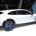 Porsche e_Cross Concept