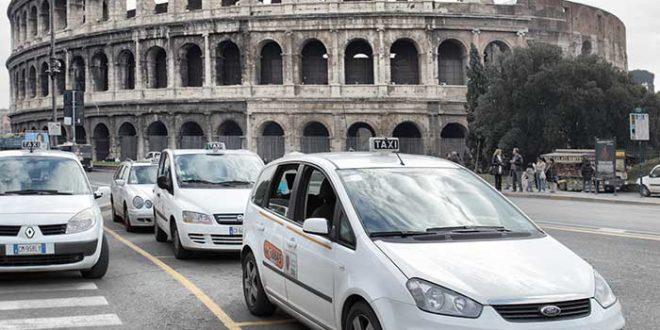 Roma prohibirá la circulación de vehículos diésel