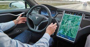 China autoriza las pruebas de coche autónomo en carretera abierta