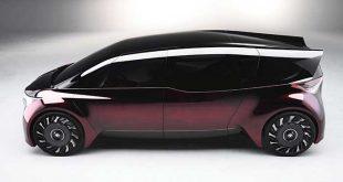 Toyota invertirá en el desarrollo del coche autónomo