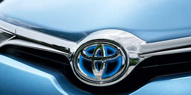Toyota dejará de fabricar coches diésel