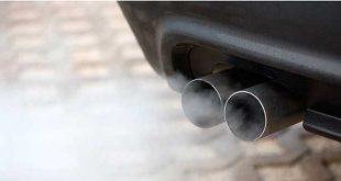 Crecen las emisiones de CO2