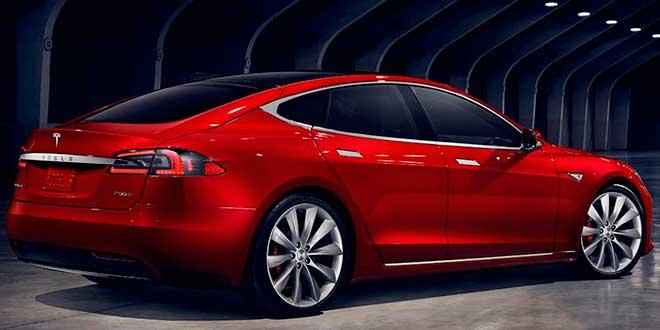 Los mejores coches eléctricos para salir a carretera