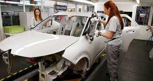 Comienza la fabricación del Citroën C4 Cactus en Villaverde