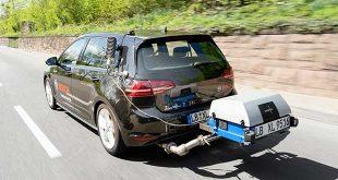 Bosch desarrolla un sistema que reduce las emisiones del diésel